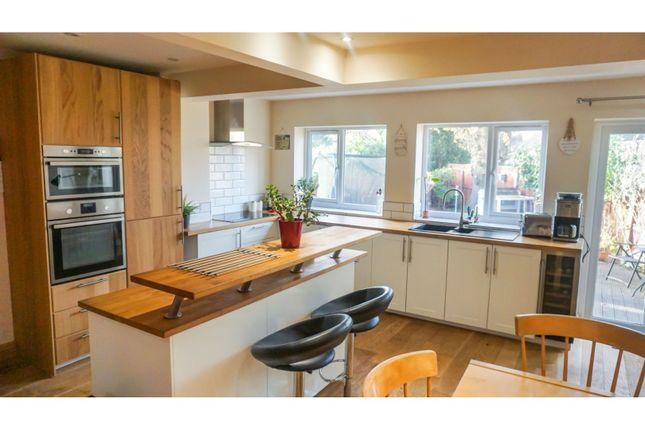 Kitchen/Diner of Highters Heath Lane, Hollywood, Birmingham B14