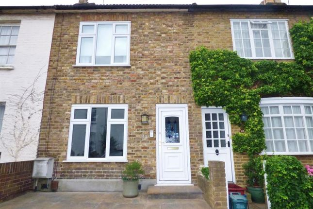 3 bed terraced house for sale in Orchard Road, Brentford