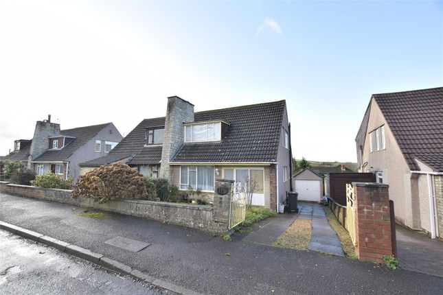 Thumbnail Semi-detached house for sale in St. Anthonys Drive, Wick