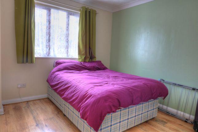 Bedroom of Rowan Court, Southsea PO4