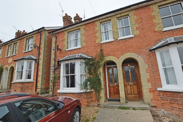 Thumbnail Property to rent in Ackender Road, Alton