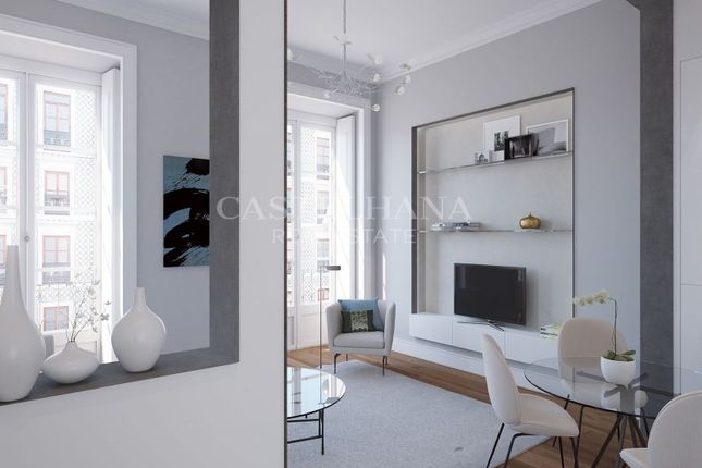 1 bed apartment for sale in Santa Maria Maior, Santa Maria Maior, Lisboa
