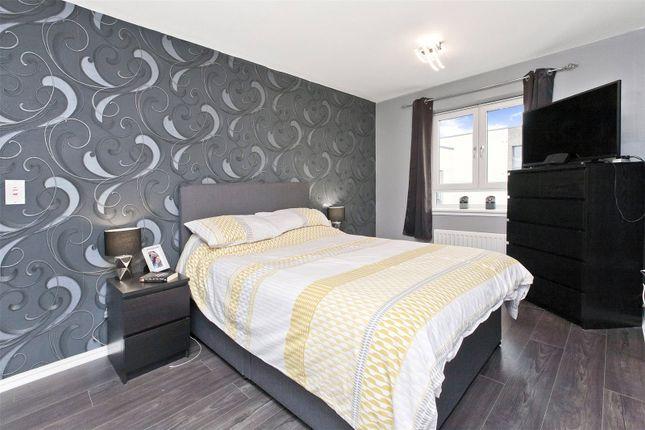 Master Bedroom of Arneil Drive, Fettes, Edinburgh EH5