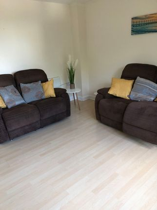 Thumbnail Flat to rent in Gladstone Court, Hawarden