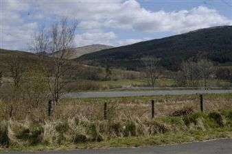 Thumbnail Land for sale in School Road, Strachur