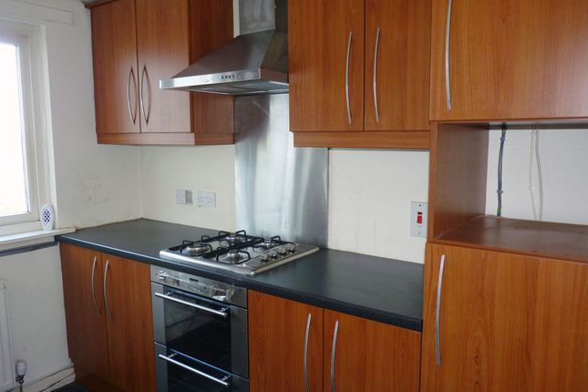 Kitchen of Wardlaw Crescent, Murray, East Kilbride G75