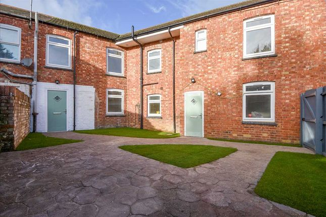 2 bed flat for sale in High Street, Irchester NN29