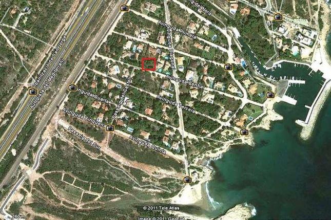 Thumbnail Land for sale in 12320 Sant Jordi, Castellón, Castellón, Spain