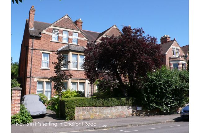 Semi-detached house for sale in Chalfont Road, Oxford