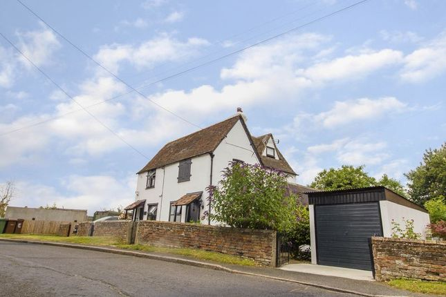 Thumbnail Property for sale in Rookery Hill, Corringham, Stanford-Le-Hope