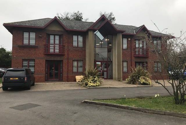 Thumbnail Business park to let in Thames House, Waterside Drive, Langley