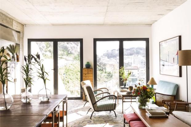 Thumbnail Property for sale in Graca, Lisbon, Portugal