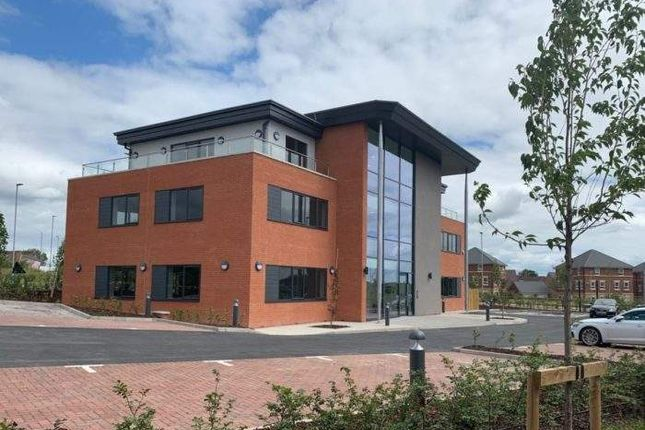 Thumbnail Office to let in Toll Bar House, Melton Road, Edwalton, Nottingham