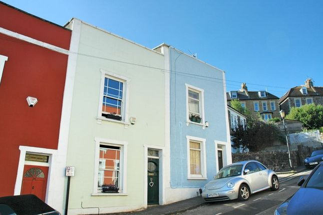 Thumbnail Terraced house to rent in Church Lane, Bristol