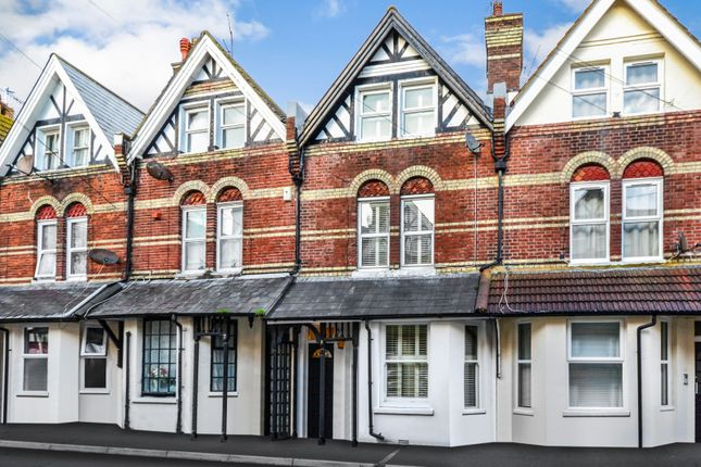 Thumbnail Property for sale in Hyde Road, Eastbourne
