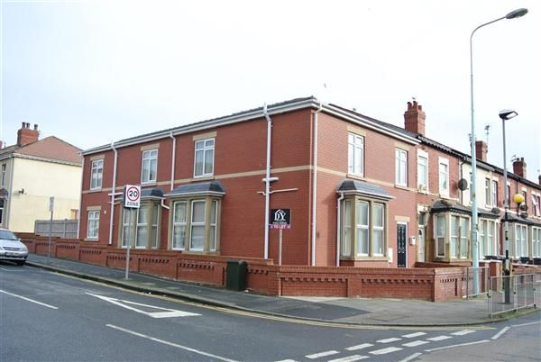 Thumbnail Property for sale in Grasmere Road, Blackpool