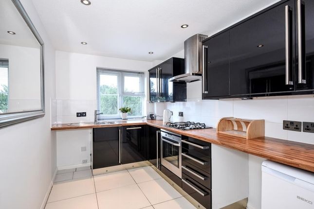 Thumbnail Flat to rent in Parkfield Avenue, Harrow