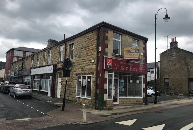 16 Whalley Road, Accrington BB5