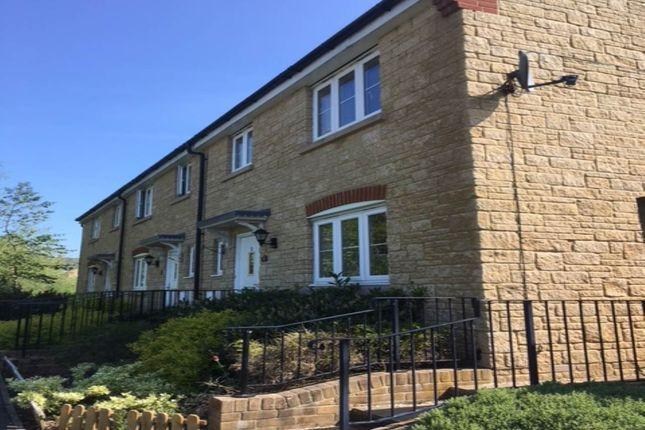Thumbnail Property to rent in Streamside Walk, Milborne Port, Somerset