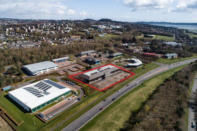 Thumbnail Industrial to let in Northshore House, Gateway West, Dundee Technology Park, Dundee