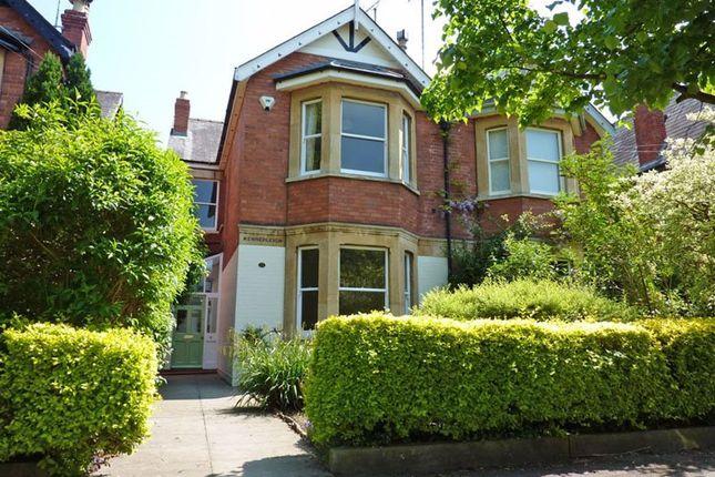 Thumbnail Property to rent in Keynsham Road, Cheltenham