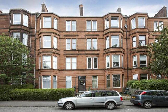 Thumbnail 2 bed flat to rent in 263 Onslow Drive, Dennistoun, Glasgow