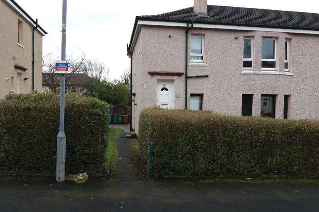 Thumbnail Flat to rent in Morningside Street, Glasgow