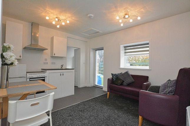 Thumbnail Flat for sale in Mcnabb Street, Dollar, Clackmannanshire