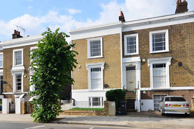 Thumbnail Property to rent in Englefield Road, De Beauvoir Town, London
