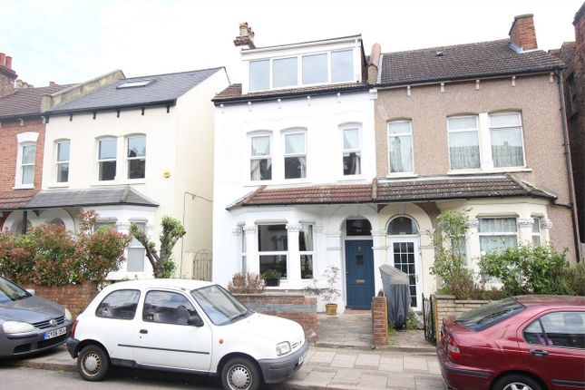 Thumbnail Semi-detached house for sale in Lennard Road, Penge, London