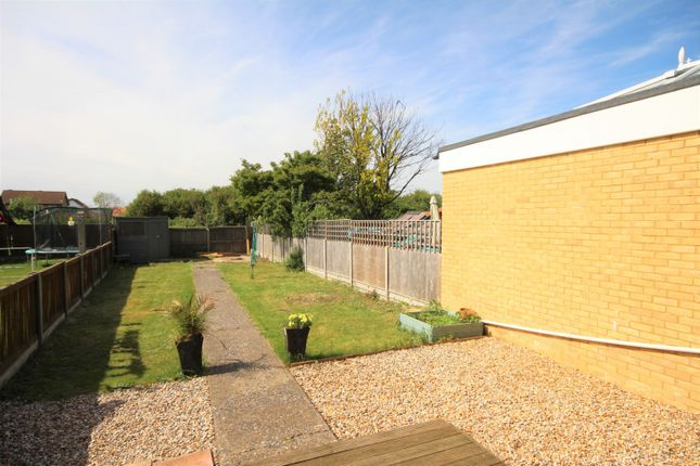 Thumbnail 3 bedroom terraced house for sale in Cornwallis Avenue, Canterbury