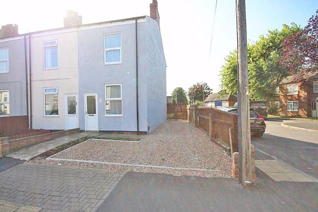 2 bed end terrace house for sale in Macaulay Street, Grimsby DN31