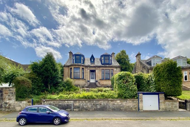 Thumbnail Property for sale in Hunterhill Road, Paisley