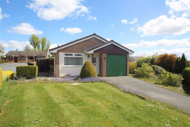 2 bed detached bungalow for sale in Llys Road, Oswestry SY11