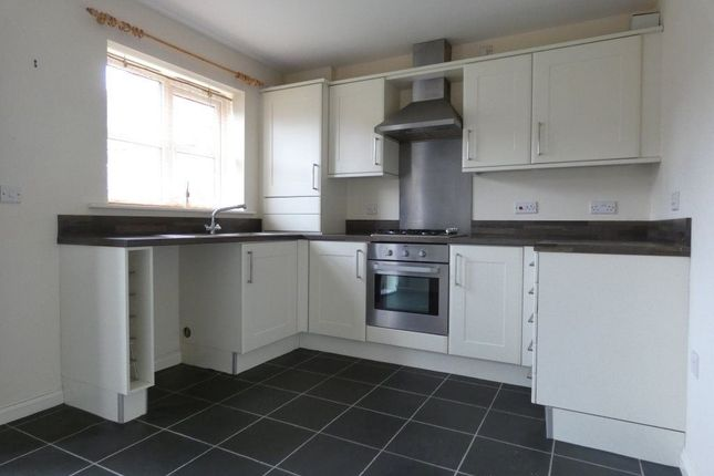 Thumbnail Property to rent in Meadow Court, Tow Law, Bishop Auckland