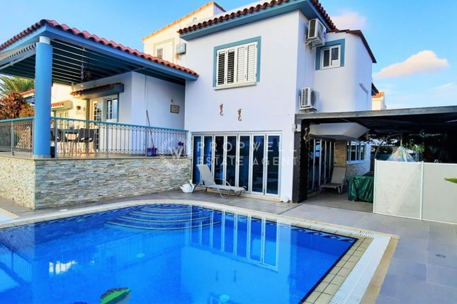 Thumbnail Detached house for sale in Livadia, Cyprus
