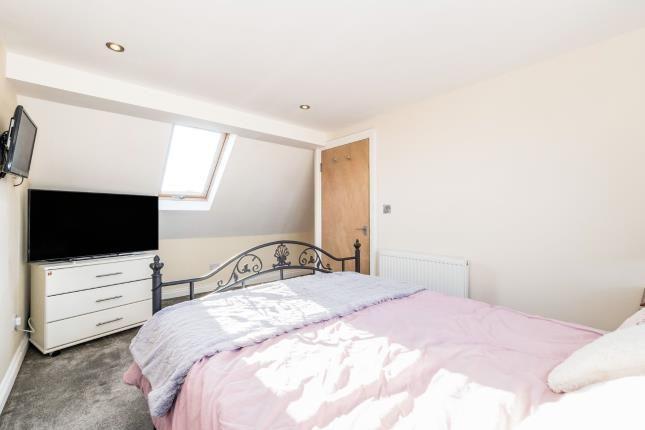 Bedroom One of Gale Street, Dagenham RM9