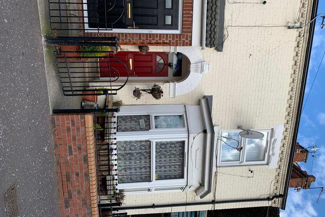 Hawthorn Avenue, Hull HU3