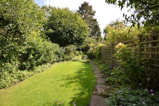 Garden of Berkeley Road South, Earlsdon, Coventry CV5