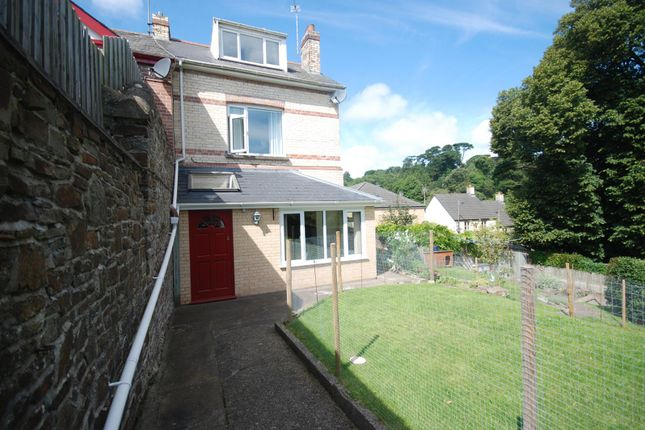 Property For Sale In Abbotsham Devon
