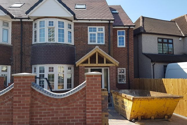 Thumbnail Semi-detached house to rent in St Pauls Road, Coventry