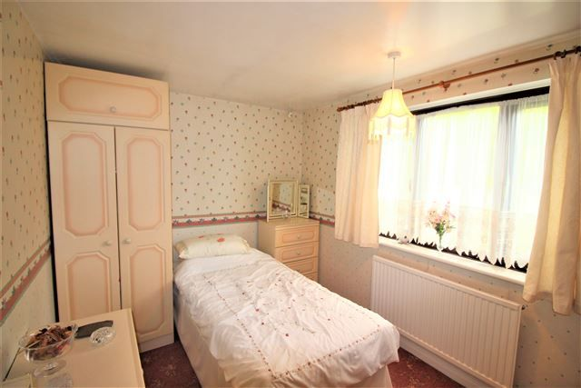 Bedroom 2 of Manvers Road, Swallownest, Sheffield, Rotherham S26