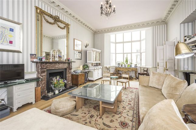 3 bed flat for sale in Cleveland Square, Bayswater, London