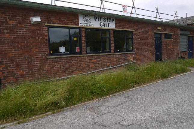Photo 6 of Cafe & Sandwich Bars LS25, West Yorkshire