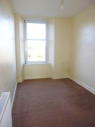 Bedroom 2 of Flat 3/2, 17, Wyndham Road, Ardbeg, Rothesay, Isle Of Bute PA20