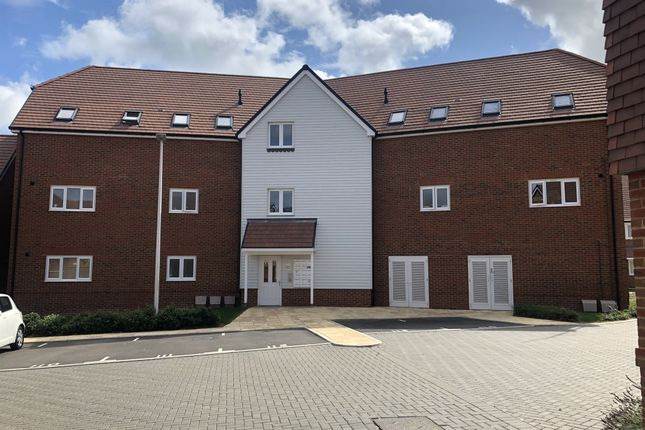 Thumbnail 1 bed flat for sale in Yarrow Place, Stone Cross, Eastbourne