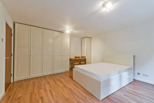 Studio to rent in Floral Street, London WC2E