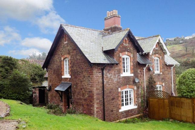 Thumbnail Semi-detached house to rent in Cockington Lane, Torquay