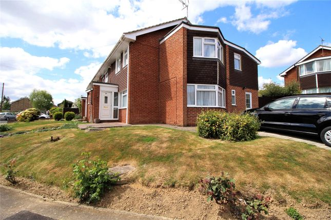 End Terrace House For Sale In Home Park Hurst Green Oxted