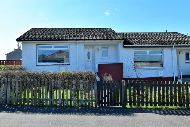 Thumbnail Bungalow for sale in Church Street, Motherwell